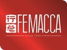 马来西亚华人行业总会 Logo